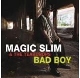 Magic Slim & The Teardrops Bad Boy CD