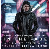 Soundtrack In The Fade Music By Joshua Homme CD