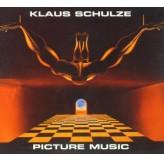 Klaus Schulze Picture Music CD