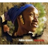 Rokia Traore Mouneissa CD