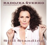 Radojka Šverko & Revijski Orkestar Hrt-A Still Standing CD+DVD/MP3