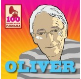 Oliver Dragojević 100 Originalnih Pjesama CD5/MP3