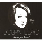 Josipa Lisac Dnevnik Jedne Ljubavi LP