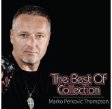 Thompson The Best Of Collection CD/MP3