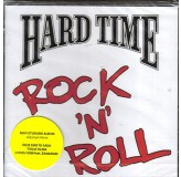 Hard Time Rocknroll CD/MP3
