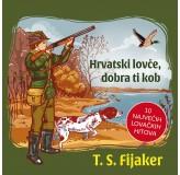 Fijaker Hrvatski Lovče, Dobra Ti Kob CD/MP3