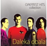 Daleka Obala Greatest Hits Collection CD/MP3