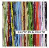 Big Strip Gorila Moment CD/MP3
