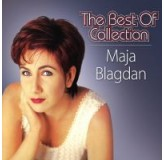 Maja Blagdan The Best Of Collection CD/MP3