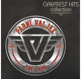 Parni Valjak Greatest Hits Collection CD