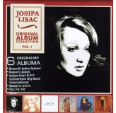 Josipa Lisac Original Album Collection Vol.1 CD6