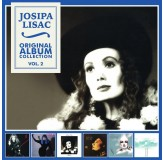 Josipa Lisac Original Album Collection Vol.2 CD6