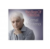 Kemal Monteno The Best Of Collection CD