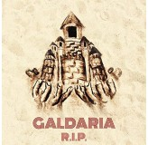 Galdaria R.i.p. CD/MP3