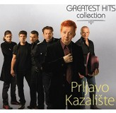 Prljavo Kazalište Greatest Hits Collection CD/MP3