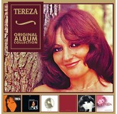 Tereza Kesovija Original Album Collection CD6