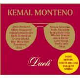 Kemal Monteno Dueti CD