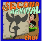 Chui Second Arrival CD/MP3