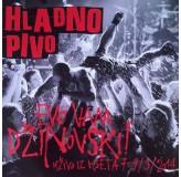 Hladno Pivo Evo Vam Džinovski Uživo Iz Kseta CD+DVD/MP3