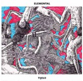 Elemental Tijelo CD2/MP3