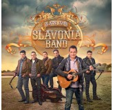 Slavonia Band Zlatni Dvori CD/MP3