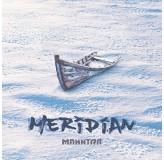 Manntra Meridian CD/MP3
