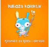 Dubioza Kolektiv Pjesmice Za Djecu I Odrasle CD/MP3