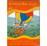 Šegrt Hlapić Hlapićeve Nove Zgode 3 DVD