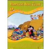 Šegrt Hlapić Hlapićeve Nove Zgode 5 DVD