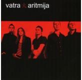 Vatra Aritmija CD/MP3