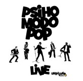 Psihomodo Pop Live Unpljugd Gavella 2 CD2+DVD/MP3
