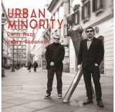 Denis Razz & Henry Radanović Urban Minority CD/MP3