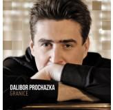 Dalibor Prochazka Granice CD/MP3