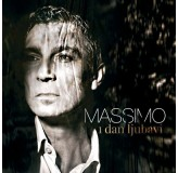 Massimo 1 Dan Ljubavi CD/MP3