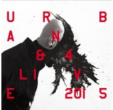 Urban  Live 2015 CD2/MP3