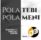 The Bastardz  Pola Tebi Pola Meni D3 Rework MP3