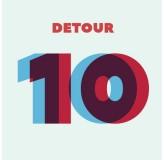 Detour 10 CD/MP3