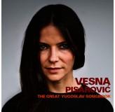 Vesna Pisarović Naša Velika Pjesmarica - The Great Yugoslav Songbook CD