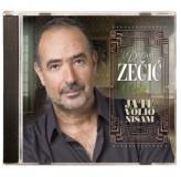 Dražen Zečić Ja Te Volio Nisam CD