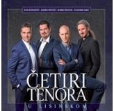 Četiri Tenora U Lisinskom CD