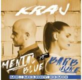 Mental Blue Ft Barb June Kraj Mr Melody Remix MP3
