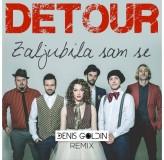 Detour Zaljubila Sam Se Denis Goldin Remix MP3