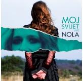 Nola Moj Svijet Live MP3