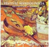 Razni Izvoači Festival Mandolinista Djela Hrvatskih Skladatelja Imotski 1996 - 2000 MP3