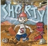 Shorty 1,68 Metaršezdesetosam CD/MP3