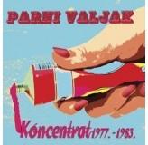 Parni Valjak Koncentrat 1977-1983 CD