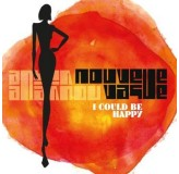 Nouvelle Vague I Could Be Happy CD
