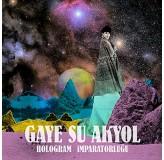 Gaye Su Akyol Hologram Imparatorlugu 180Gr LP