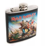 Iron Maiden Pljoska The Trooper 180 Ml PLJOSKA