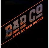 Bad Company Live At Red Rocks CD+DVD